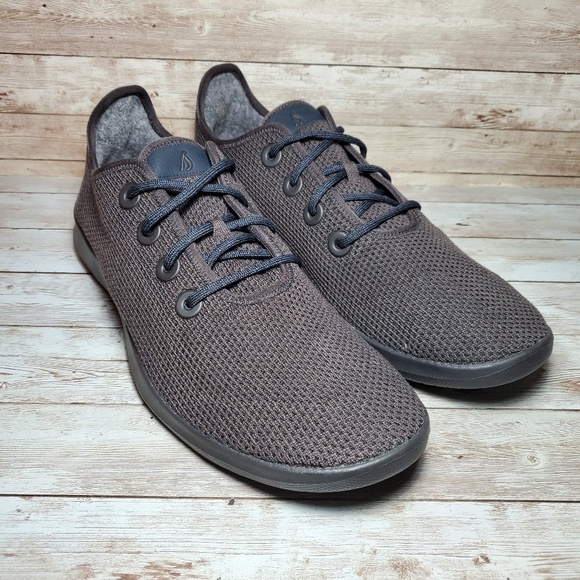 Allbirds Tree Runners Charcoal Shoes